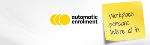 Automatic enrolment workplace pensions