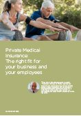 Private medical insurance article
