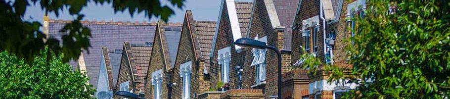 Property means making plans for protection, insurance and IHT