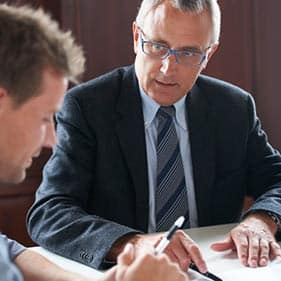 Our advisers will create a complete picture of your finances
