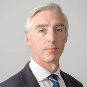 Ian Jensen-Humphreys, Chief Investment Officer at 7IM