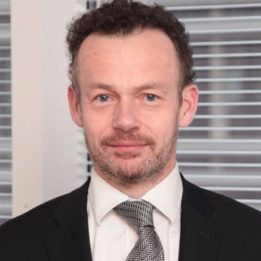 Jon Cunliffe, Chief Investment Officer, Charles Stanley