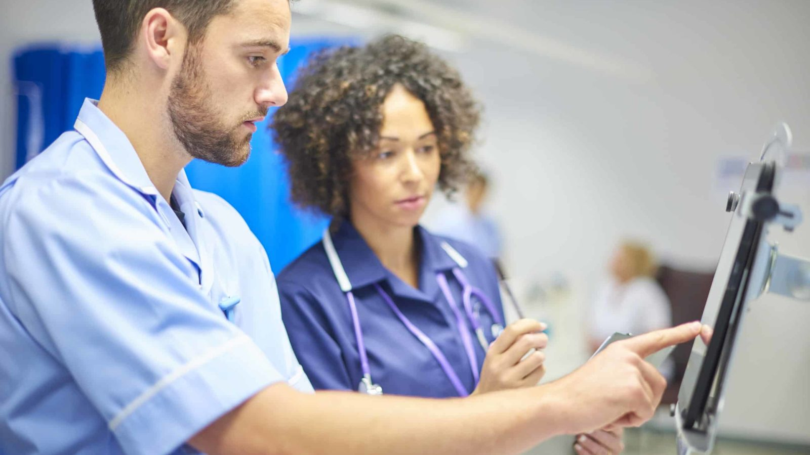 Financial advice discount for NHS workers