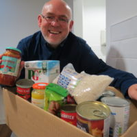 Trussell Trust food banks
