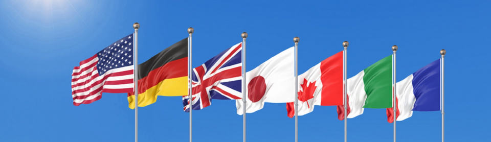 Will the G7 impact markets?